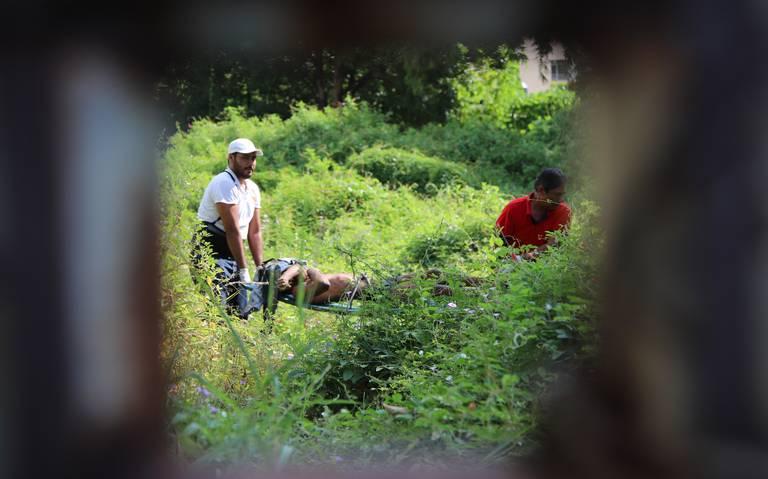Sangre y plomo en Morelia, van 14 muertos en dos días