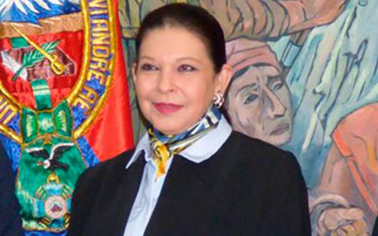 ¿Quién es la embajadora mexicana expulsada en Bolivia?