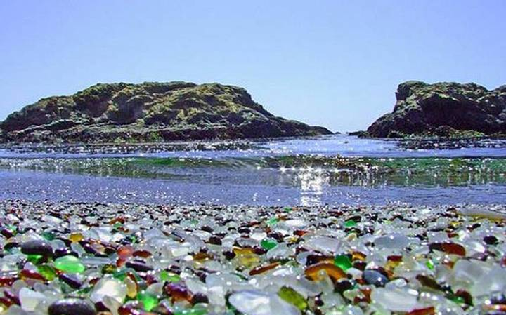 Mazatlán y su playa de cristal; de tiradero a atractivo turístico