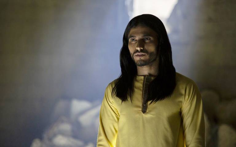 Netflix, otra vez en la polémica con serie Mesías