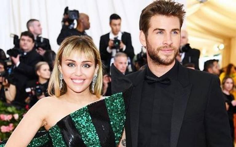 Miley Cyrus y Liam Hemsworth logran acuerdo en divorcio