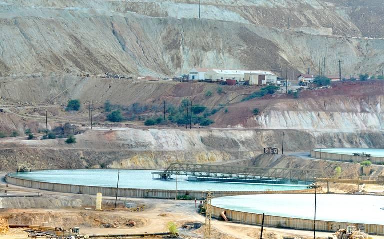 Sólo 11% del suelo se usa para minería, responde Camimex a AMLO