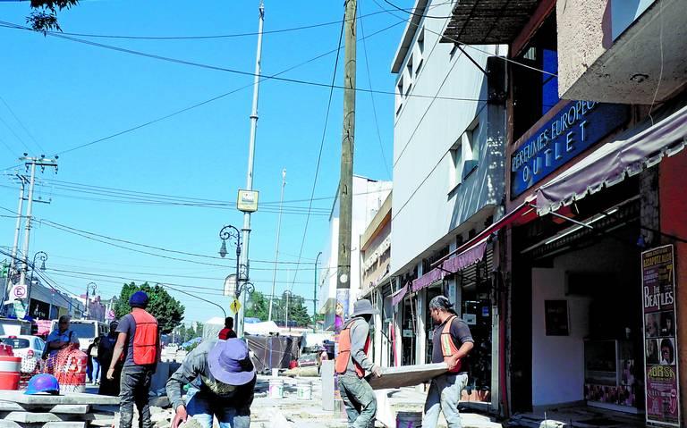 Alistan multas a constructoras del Multifamiliar de Tlalpan por incumplir