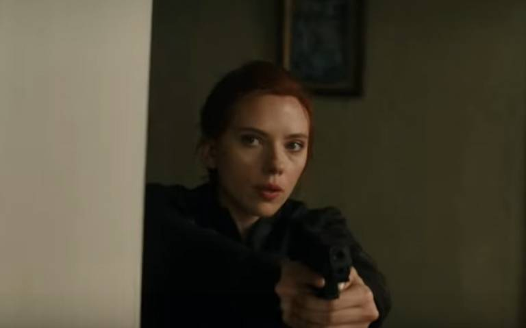 """Marvel comienza fase 4 del MCU; lanza teaser de película """"Black Widow"""""""
