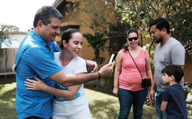 Nicaragua libera a 91 presos políticos