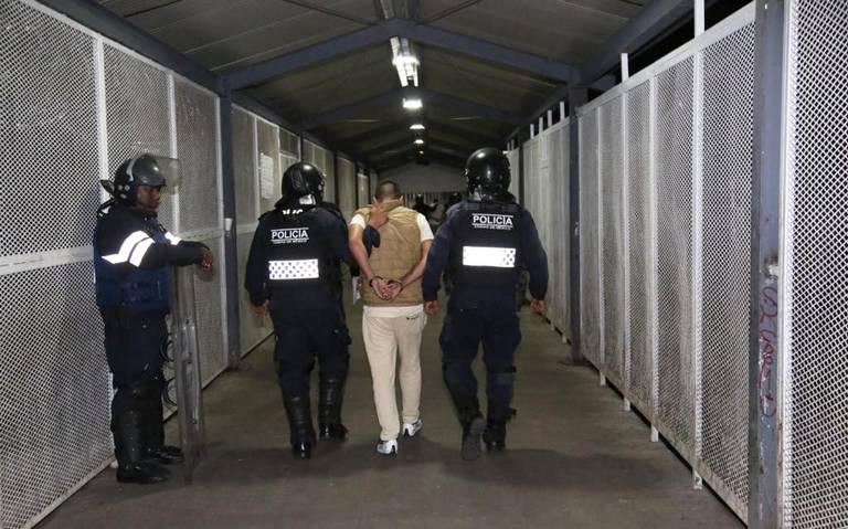 Analizan ley de amnistía para CDMX