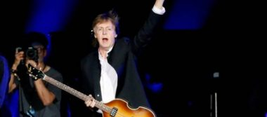 Paul McCartney producirá una película de dibujos animados para Netflix