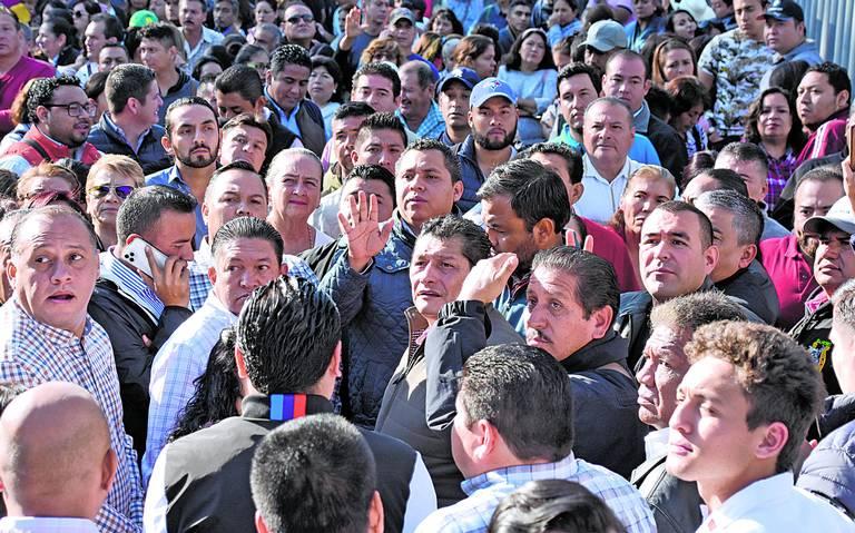 Exigen ediles de Morelos no recortar presupuesto