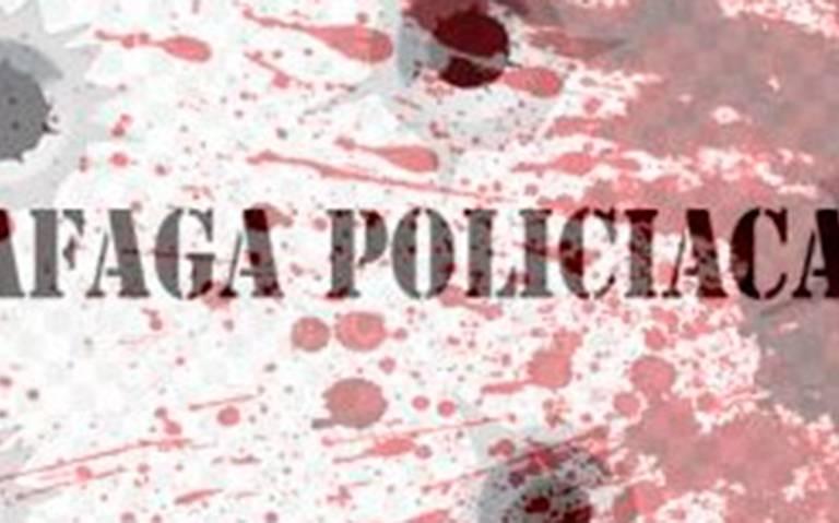 Atacan instalaciones de policía de Villagran