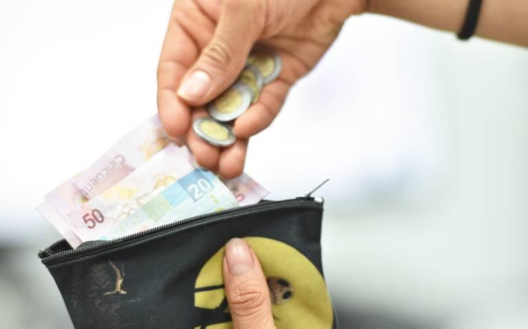 Aumento al salario mínimo beneficiará a más de 2 millones de mexicanos