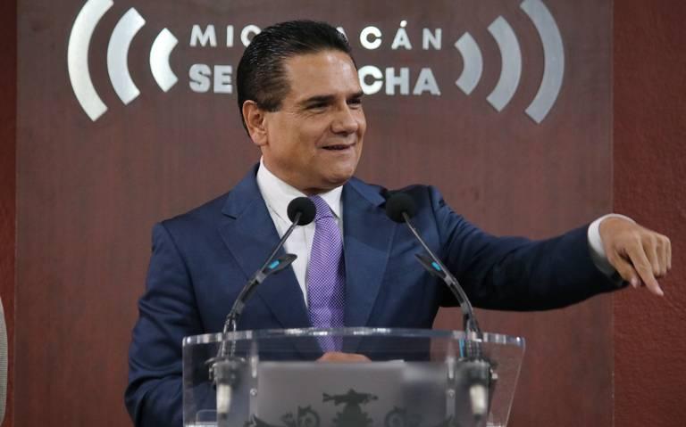 Michoacán dejará de pagar a maestros