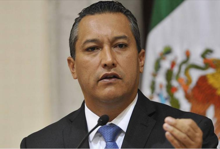 Exsubsecretario de Blake Mora se deslinda de vínculos con García Luna