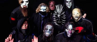 Slipknot regresará a México en el Machaca Fest