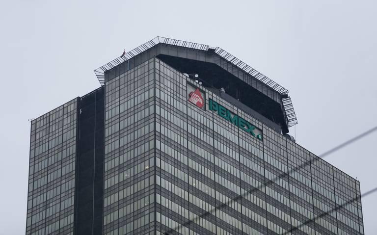Pemex emite deuda en mercado local por 5 mil mdp