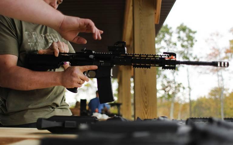 Venta de armas se incrementa un 4.6% en el mundo