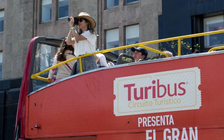 The City le explica al mundo cómo es la Ciudad de México