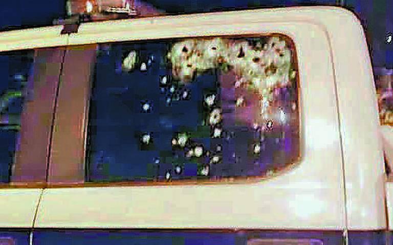 Continúan ataques contra policías en La Laguna, Coahuila