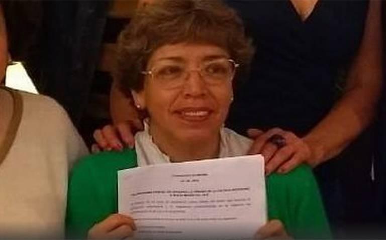 Darán recompensa en el caso de la activista Cristina Vázquez
