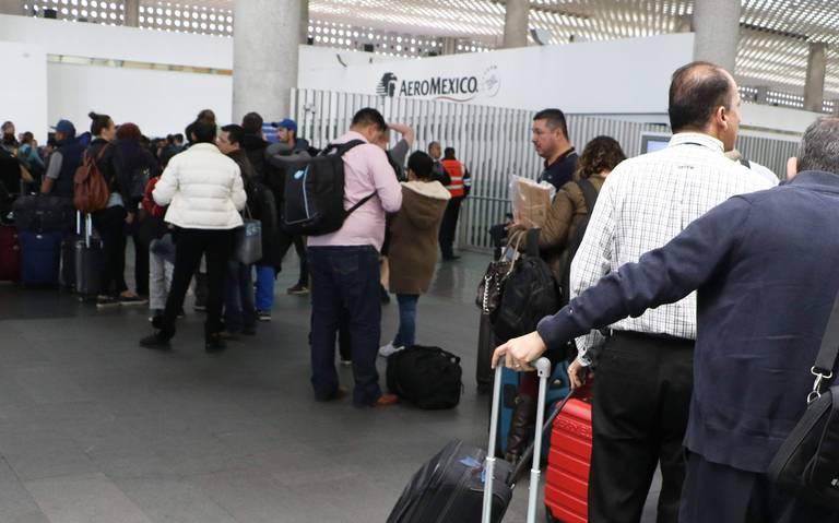 Aeroméxico dice sí a la Terminal 3