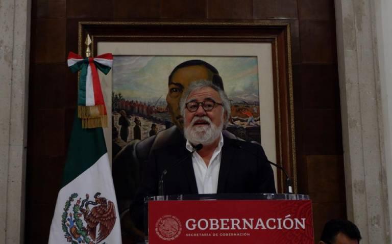Evo Morales regresará a México: Alejandro Encinas