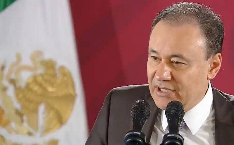 Detención de García Luna ayudará a combatir la corrupción: Durazo