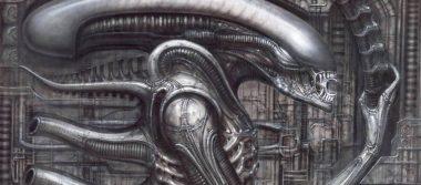 Rinden tributo al creador de Alien