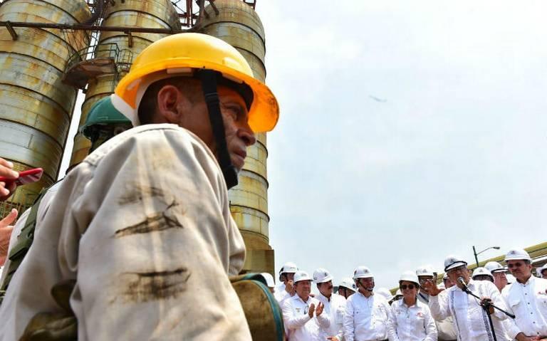 Tradeco, vetada con Peña Nieto, vuelve con la 4T