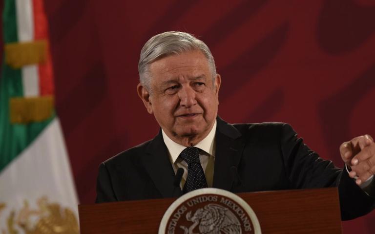 Agenda de Andrés Manuel López Obrador para este 15 de septiembre