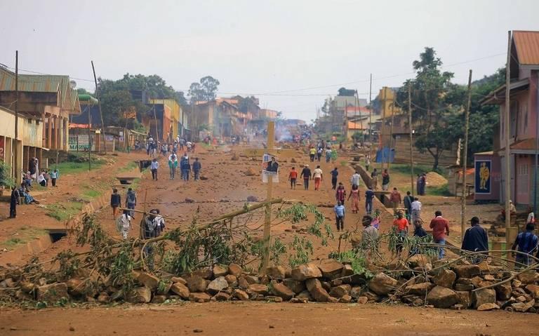Ataque de grupo armado deja 18 muertos en el Congo