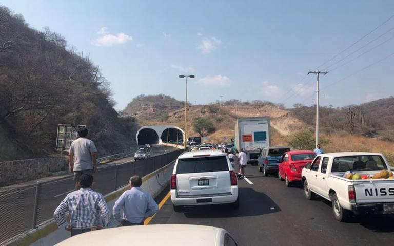 Ladrones asolan la Autopista del Sol