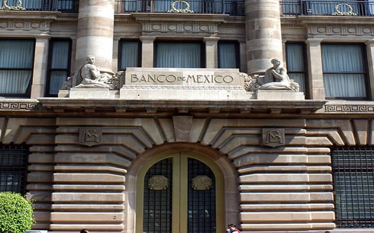 Analistas recortan hasta 0.04% el crecimiento de México en 2019