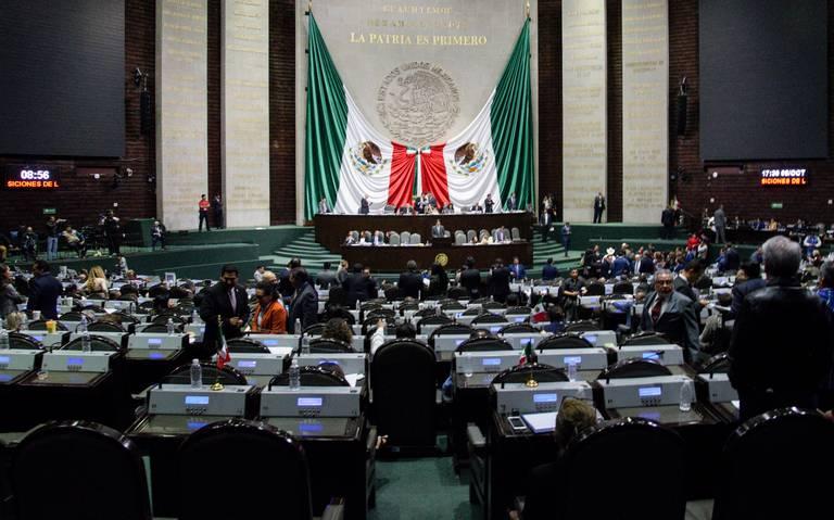 Avanza dictamen a Pleno sobre Ley de Amnistía