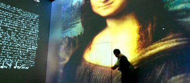 Da Vinci Experience llega al Palacio de Autonomía de la UNAM