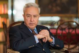Asilo Diplomático es una de las más nobles tradiciones de México: Héctor Vasconcelos