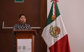 Teresa Monroy Ramírez, nueva titular del Invea en CDMX