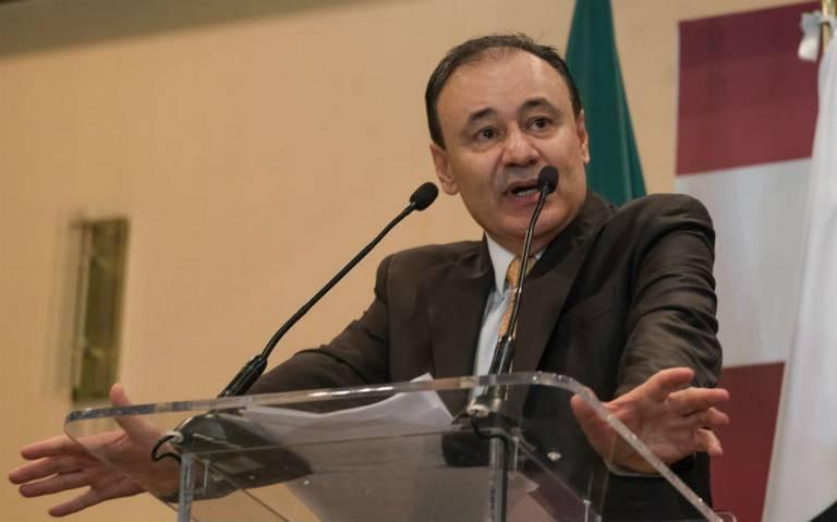 Vamos por la red de complicidad de García Luna: Durazo