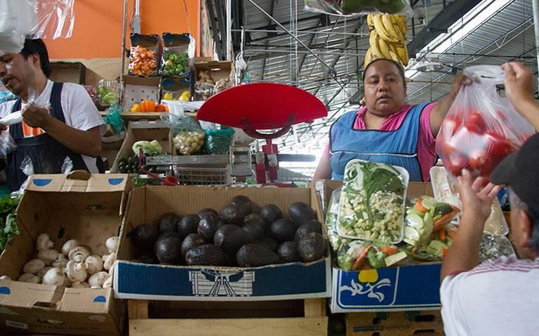 Cepal bajó de 0.2% a 0% su pronóstico de crecimiento para México
