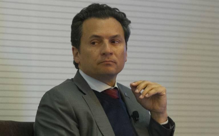 Lozoya escondió ser accionista mayoritario de empresa en Londres: MCCI