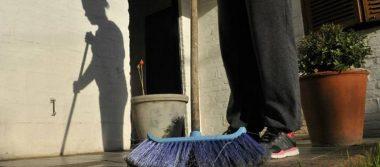 Hay más de 11 trabajadoras del hogar afiliadas al IMSS: Zoé Robledo