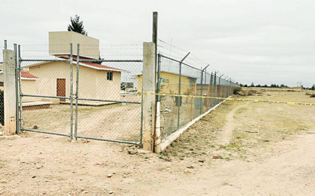 Crimen organizado amenaza a profesores en Zacatecas