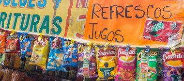 Etiquetado en alimentos beneficiaría a 85 millones de mexicanos