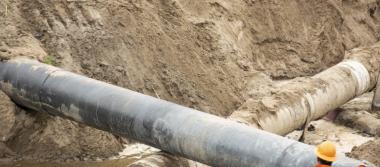 Arranca operación de gasoducto La laguna-Aguascalientes