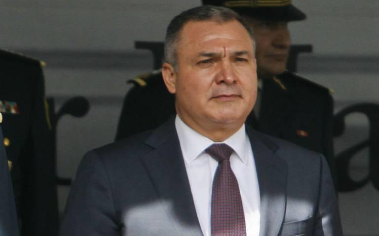 Seguro que García Luna va a hablar sobre lo de Calderón: AMLO