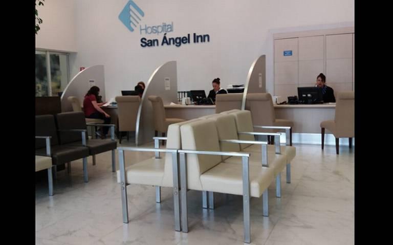 Retienen cadáver de abuelita en hospital San Ángel Inn; exigen pago de 300 mil pesos