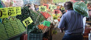 Inflación cayó a 2.97%, su nivel más bajo desde 2016