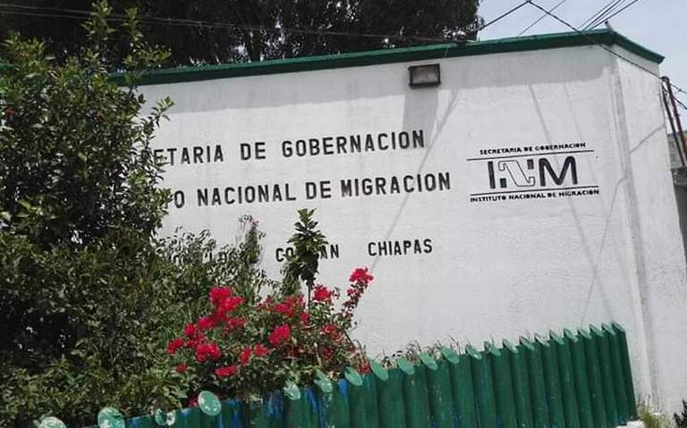 Guatemala se queja del INM