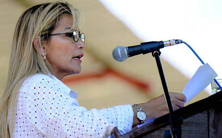 Expulsan de Bolivia a la embajadora mexicana