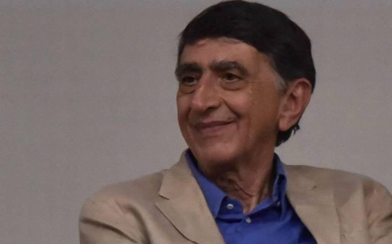 Muere el dramaturgo mexicano Juan Tovar a los 78 años