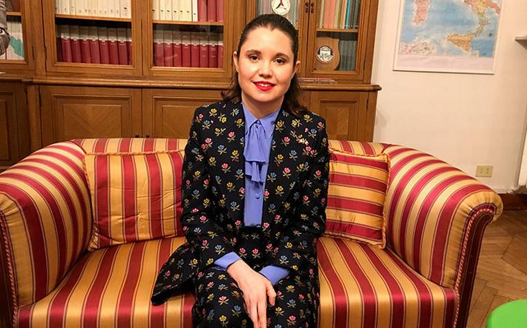 La chef mexicana, Karime López, entra al olimpo Michelin con un viaje multicultural
