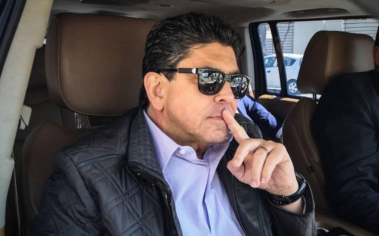 Cierran las puertas a Fidel Kury, dueño del Veracruz